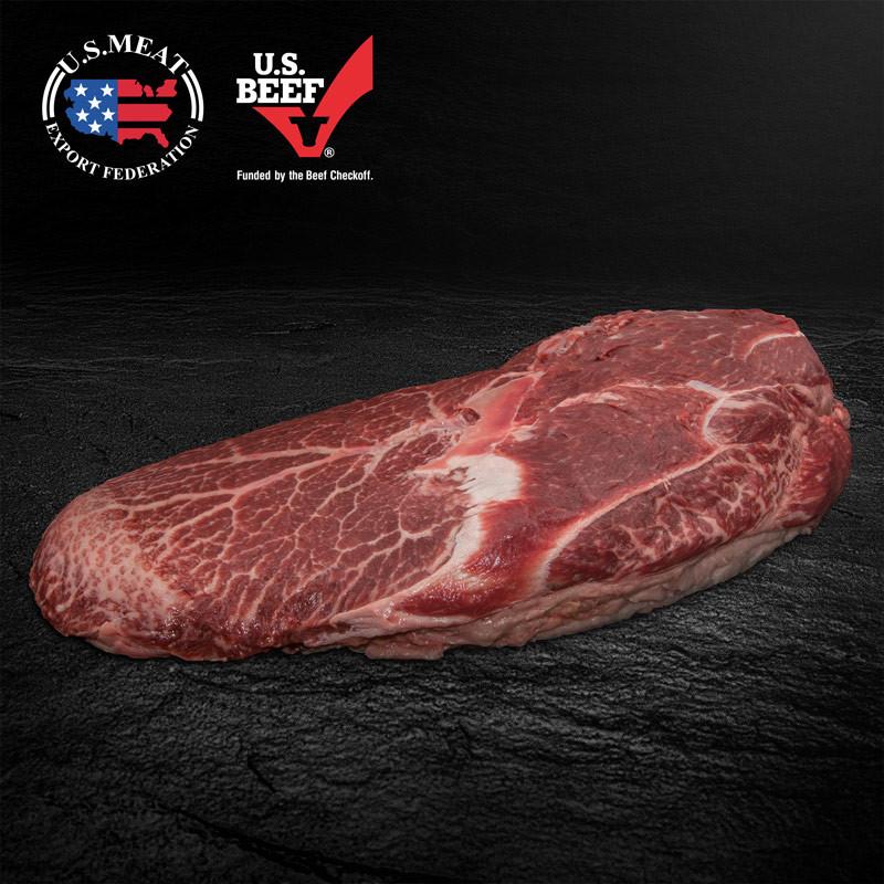 Morgan Ranch US Beef Top Blade Roast