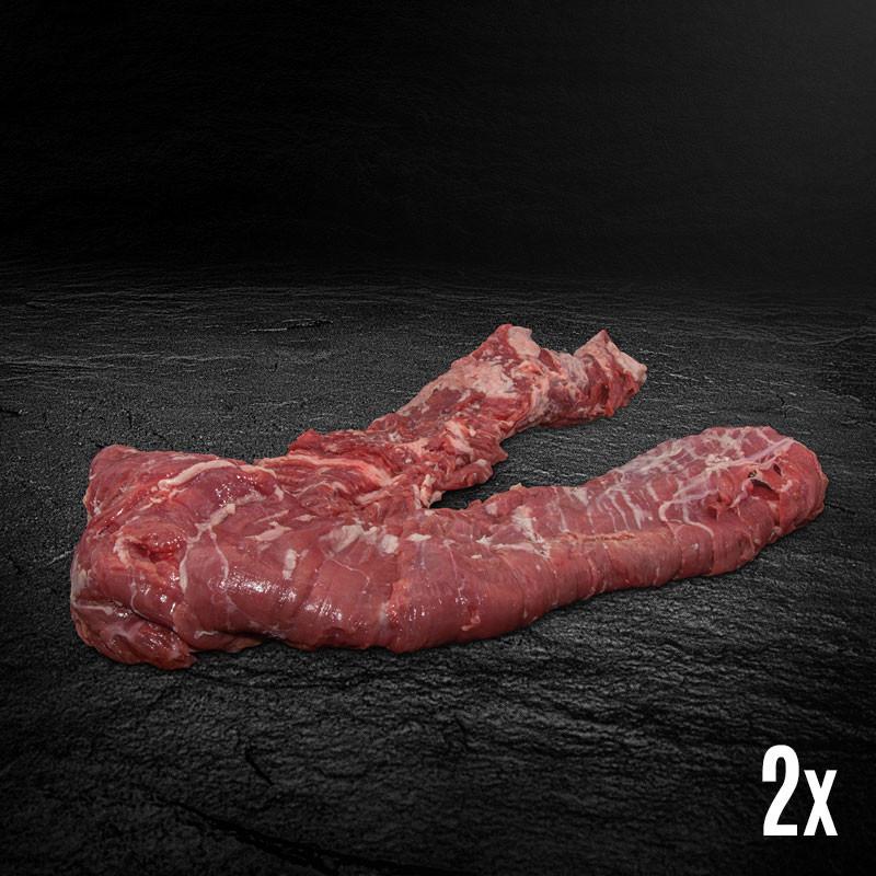 Morgan Ranch Wagyu Skirt Steak