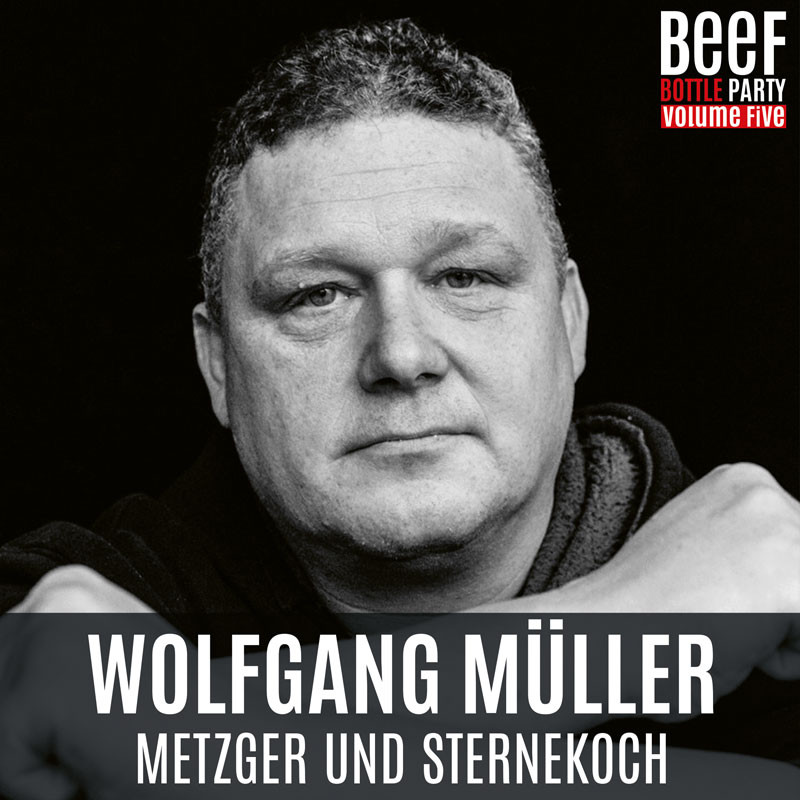 Wolfgang Müller Metzger & Sternekoch