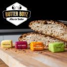 Butter Boyz: Alles in Butter 4er-Set Bio