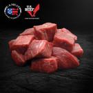 US Beef Gulasch