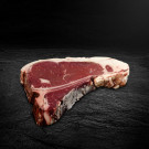 US Beef T-Bone Steak Dry-Aged
