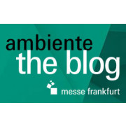 ambiente - the blog