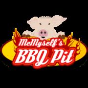 MeMyself's BBQ Pit