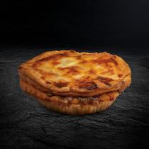 OTTO GOURMET Chili Cheese Pie - Texas