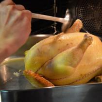Rezept Kapaun mit Trüffel