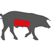 Schweinebauch - Bauchspeck