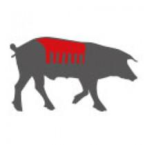 Schweinekarree