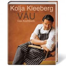 Rezept von Kolja Kleeberg: Roastbeef vom Bison, rückwärts gebraten mit Vadouvan