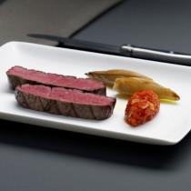 Rezept von Alexander Herrmann: Gegrilltes Wagyu-Beef
