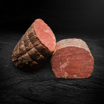 Westholme F1 Wagyu Hüfte Steak ready