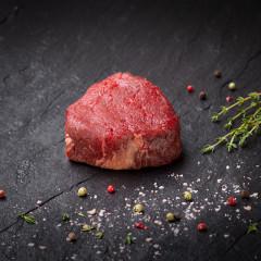 Bison Filet