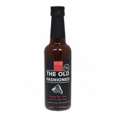 The Old Fashioned BBQ Sauce
