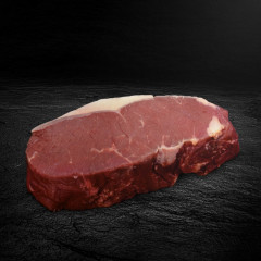 Bison Strip Loin