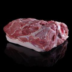LiVar Schweineschulter mit Knochen - Boston Butt