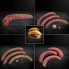 Mixed Grillpaket Deluxe