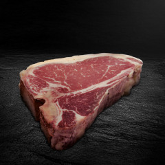 Deutsches Angus Beef T-Bone Steak Dry-Aged
