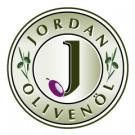 Jordan Olivenöl Gütesiegel
