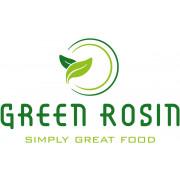 Green Rosin