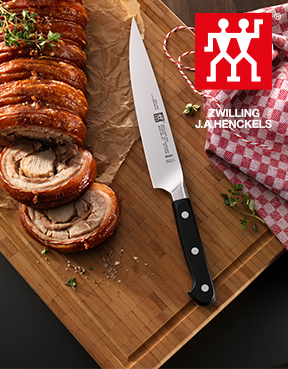 ZWILLING meatCLUB Partner