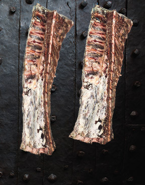 Dry-Aged Beef