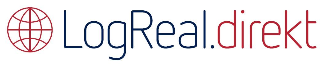 Logreal.direkt Logo