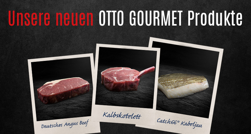 Amerikanischer Kühlschrank Otto : Otto gourmet gutes fleisch online kaufen gourmetfleisch shop