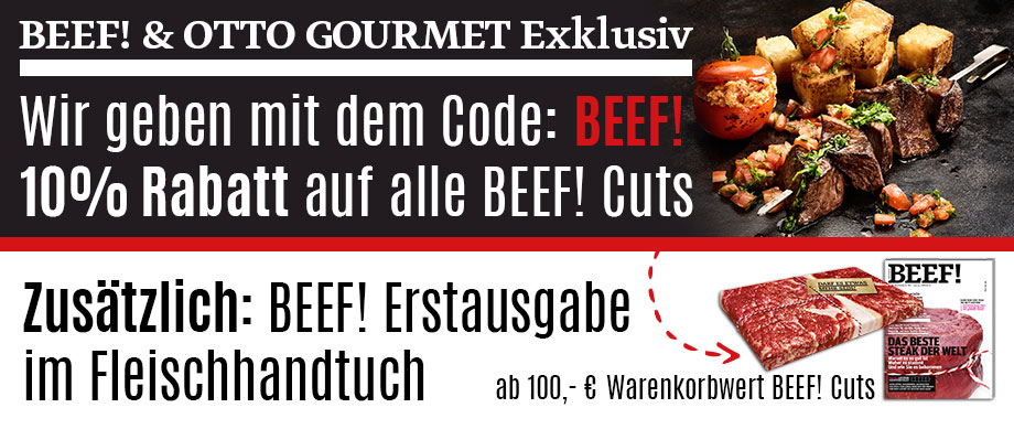 BEEF! Aktion