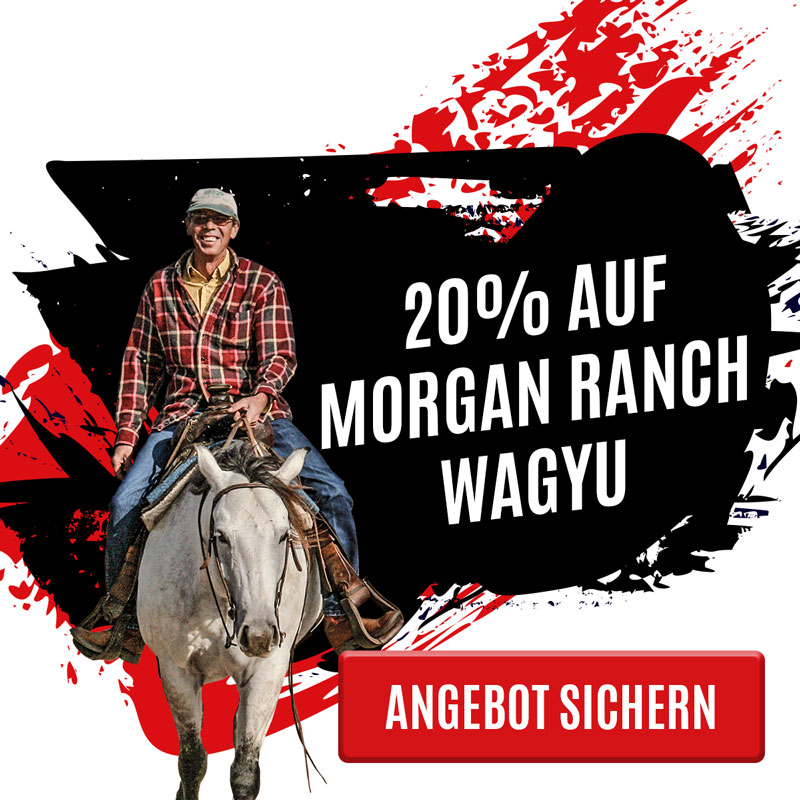 Morgan Ranch Wagyu