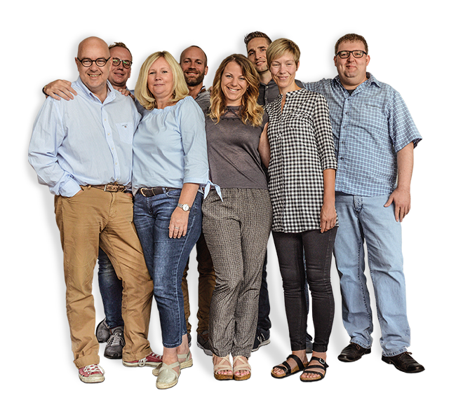 Team Otto Gourmet