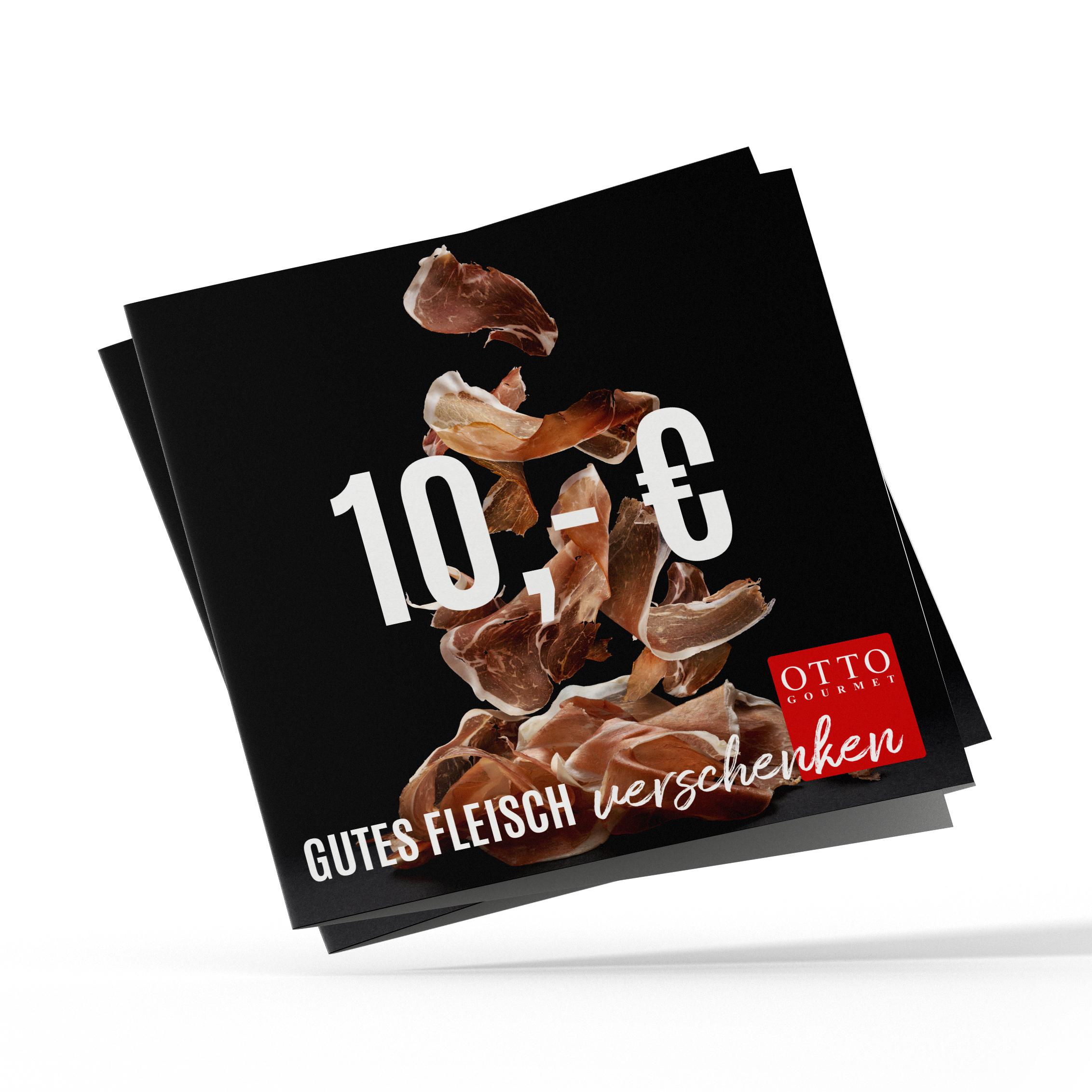 10 € Gutschein beim Kauf eines Adventskalenders