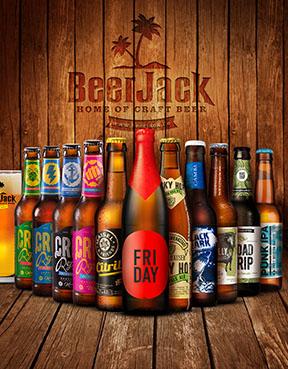 BeerJack meatCLUB Partner
