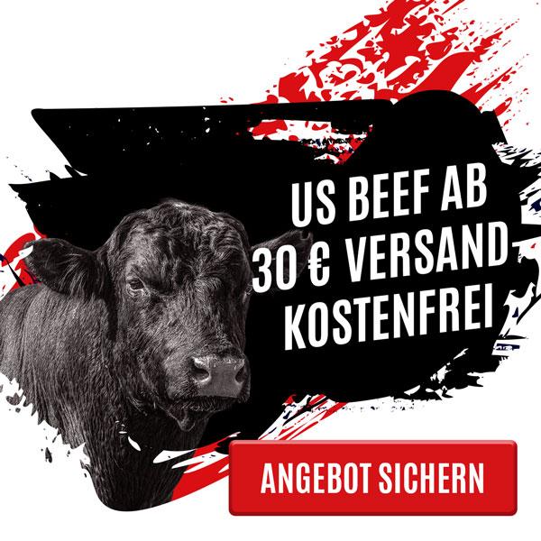 US Beef Versandkostenfrei